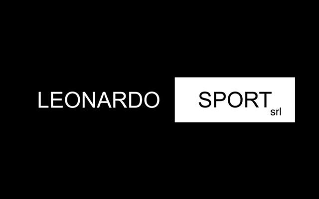 logo Leonardo sport