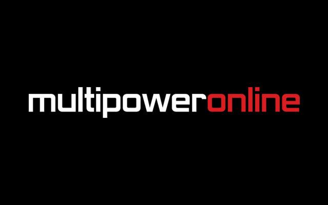 logo Multipower online