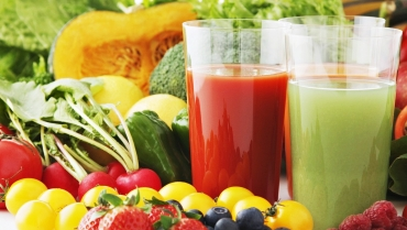 Dieta detox: come seguirla e quali sono i benefici