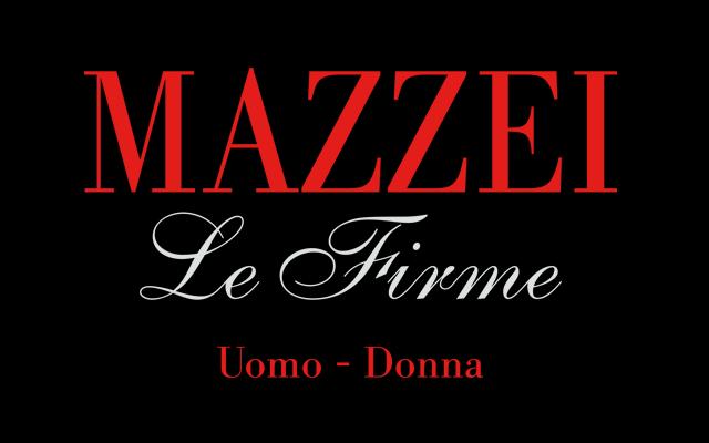 logo Mazzei Le Firme
