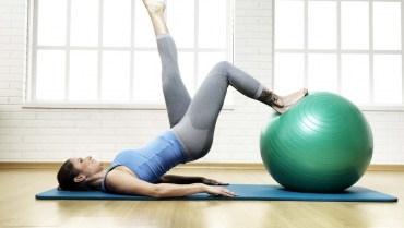 Pilates: come iniziare con il piede giusto
