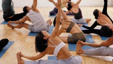 I benefici del Pilates, toccasana per concentrazione e postura