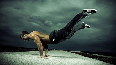 Calisthenics Weekend a ZONE: I° meeting Calisthenics e Corso Base Burningate