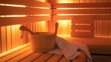 Scopri i benefici del massaggio decontratturante e dalla sauna dopo l'allenamento da ZONE