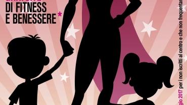 Super mamme: ecco la straordinaria promozione di ZONE City per la loro festa!