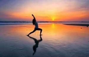 vacanziamo e yoghiamo nel salento